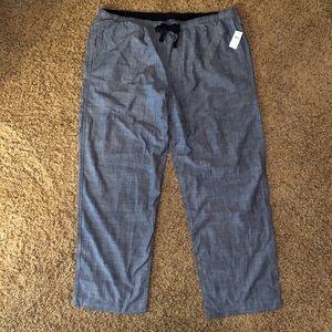 Gap Men's Pajama Pants